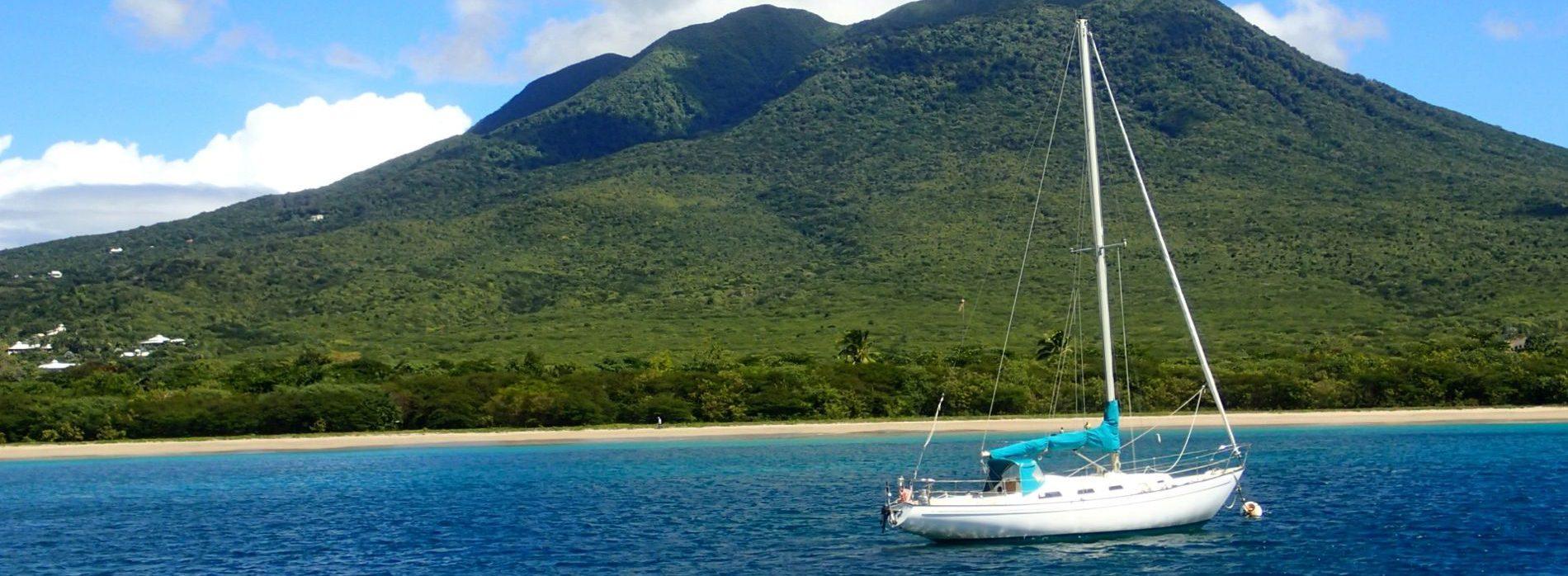 Segeln in der Karibik - Caribbean Sailing